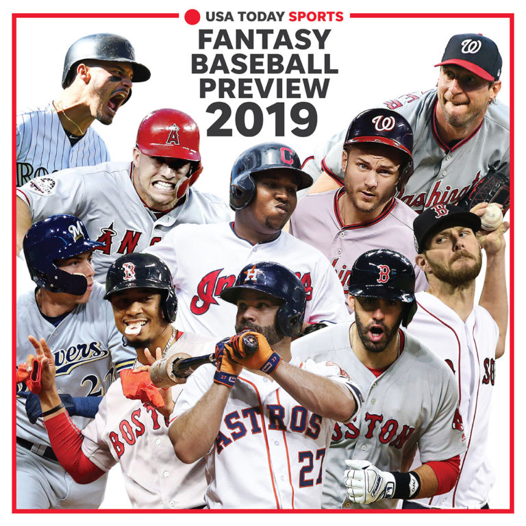 MLB fantasy baseball preview