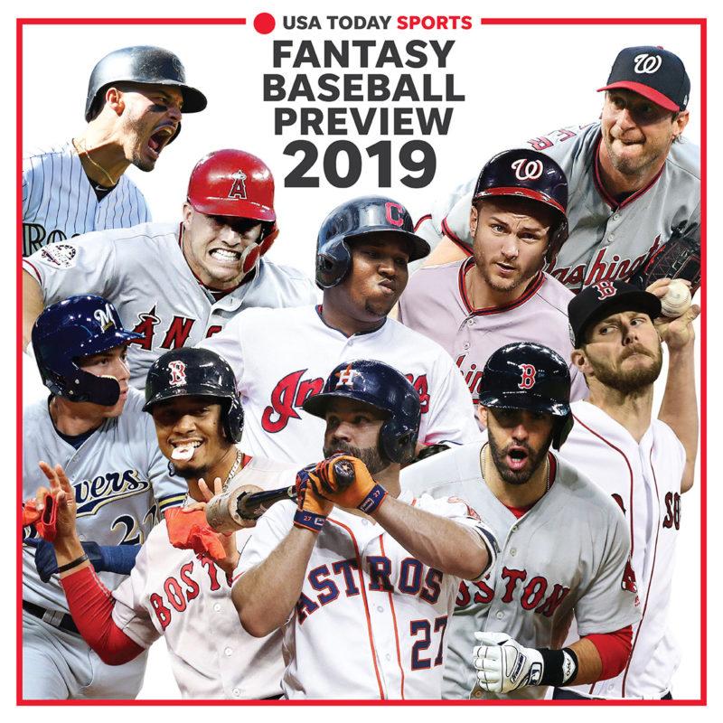MLB fantasy baseball preview
